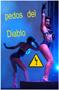 pedos del Diablo arte intervención digital