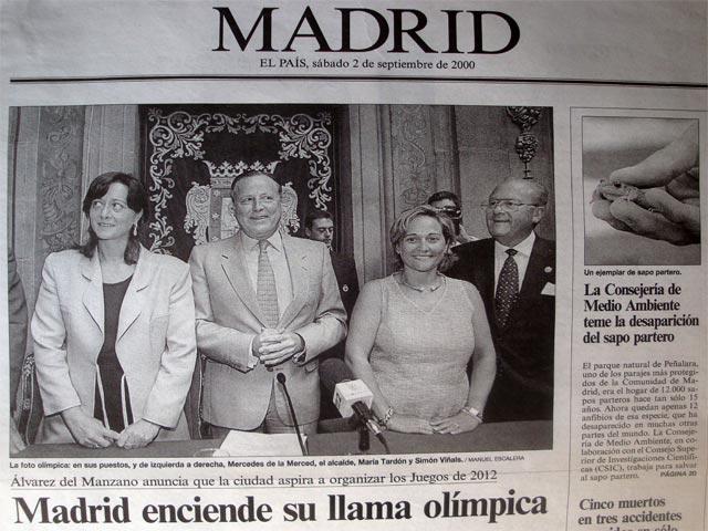 #tarjetasblack Mercedes de la Merced Madrid arena Simón Viñals